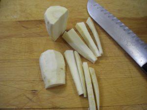 4- Cut